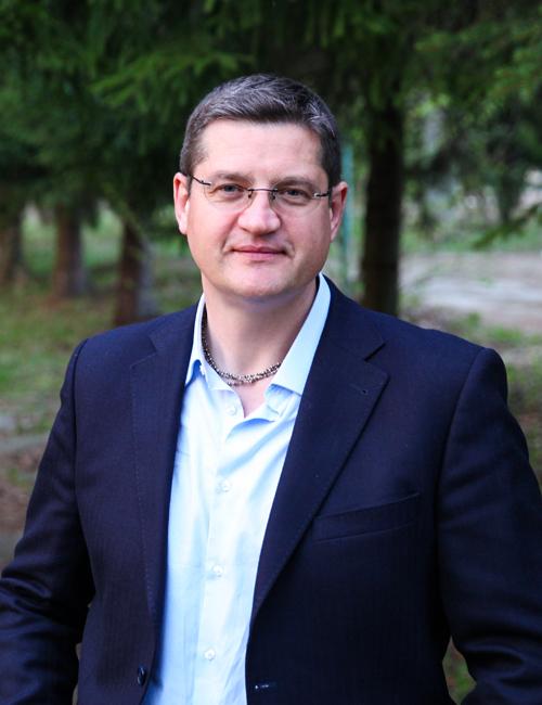 Курдюмов Сергей (Сарвасатья)